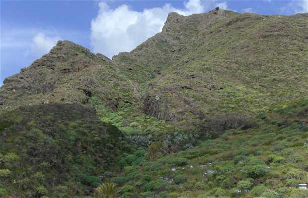 Vuaje a la Gomera