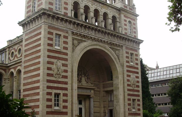 Palacio Rameau