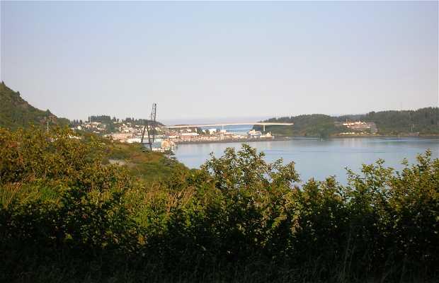Kodiak City
