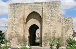La Porte de Toledo