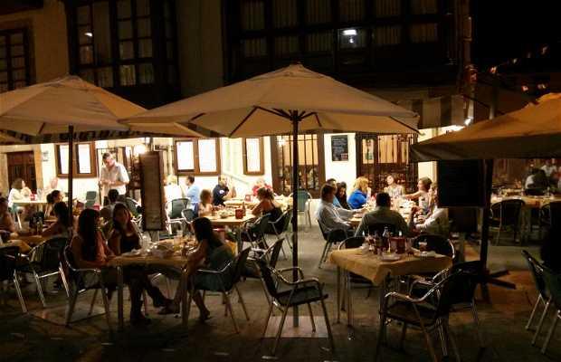 Restaurante Grabalosa