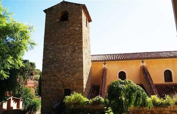 Iglesia de Saint Trófimo