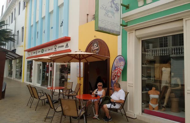 Ricuras Coffee
