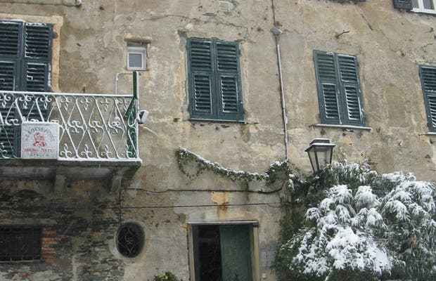 Casa Museo Pertini