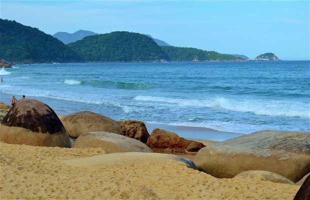 Playa de Fuera