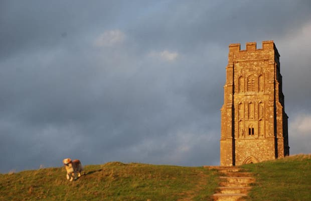 Glastonbury tower