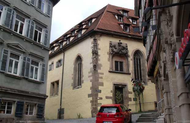 Plaza Holzmarkt