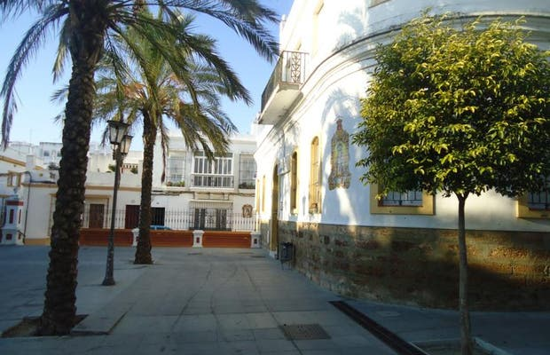 Plaza de San José
