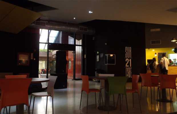 Sur 21 Cafe