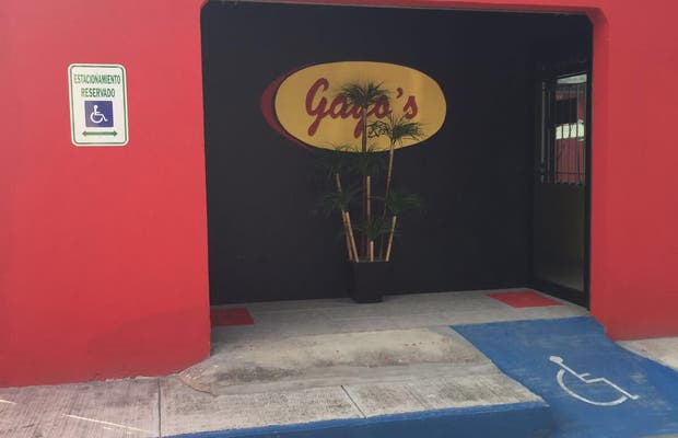 Gago's Restaurant