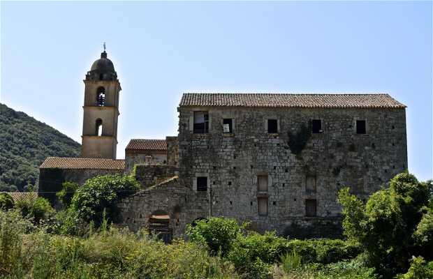 Convento Sant François
