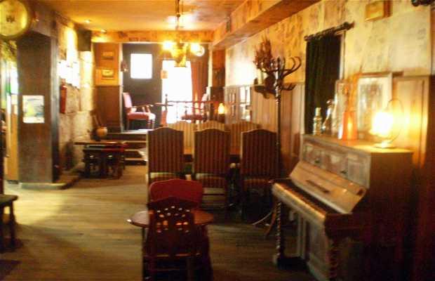Bar brasserie Miudiño