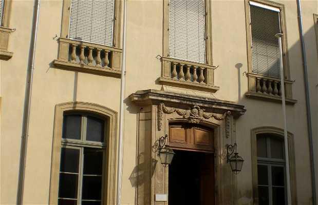 Casa Jean Vilar