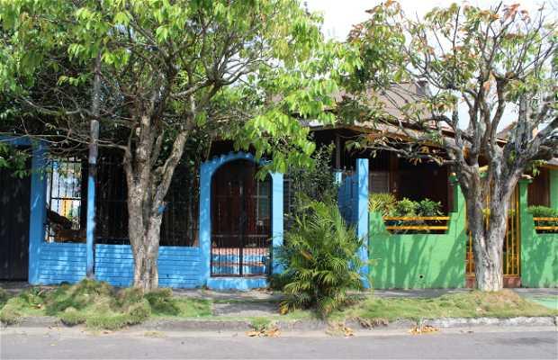 Barrio El Cafetal