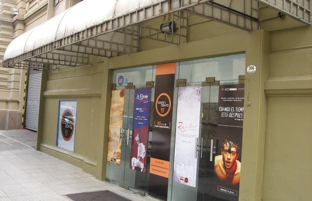 Teatro Payro