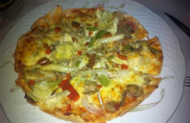 Pizzeria Passarela