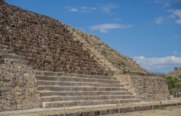 Conjunto Monumental de Atzompa