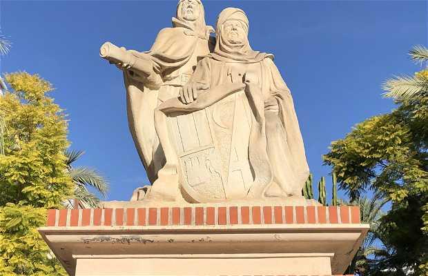 Monumento a la Fiesta