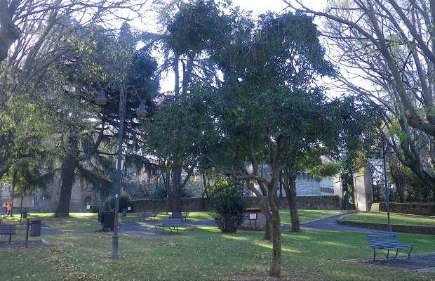 Parco di S. Nilo