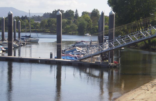 Sports River-port Walk