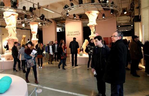 Biennale design 2015