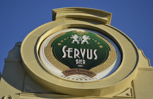 Servus Bier