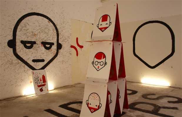 Exposición Natal do Chiado