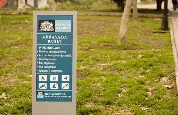Parque Abbassaga