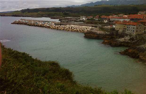Paseo Acantilados De Troenzo