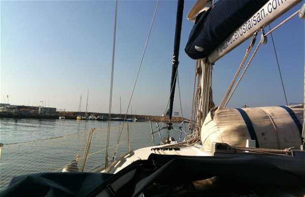 Paseo Marítimo de Carrer La Mar