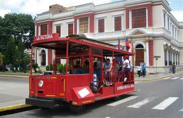 Palacio Campo Elias