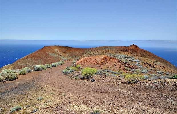 Volcanes de El Hierro