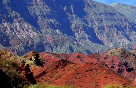 Vallée de Calchaquíes