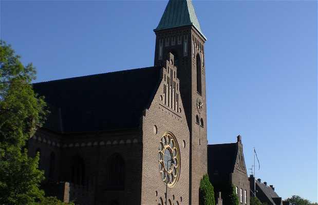 Eglise Sueca
