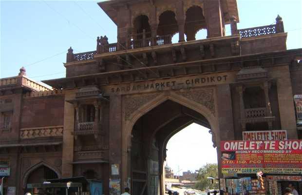 Ciudad Vieja de Jodhpur