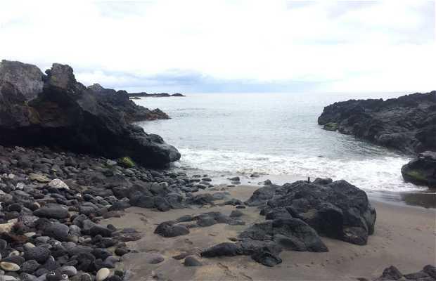 Praia da Baixa D'areia