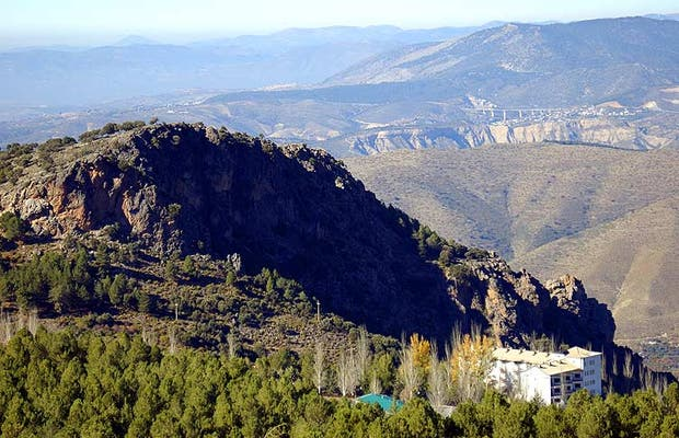 Güejar Sierra