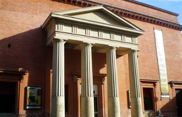 Teatro Sorano