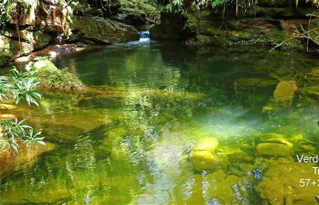 Pozo Verde - Dantayaco