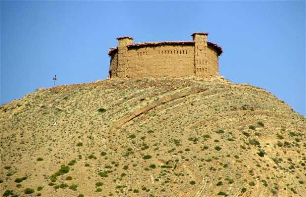Agadir de Sidi Moussa
