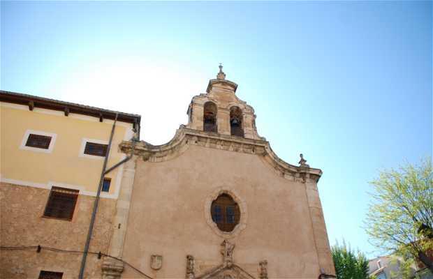 Monasterio de la Concepción Francisca