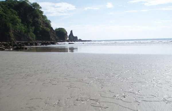 Playa de Majaual