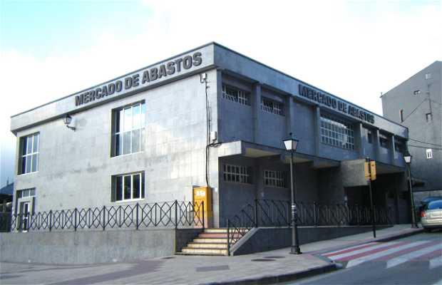 Abastos Market