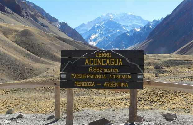 Tour Alta Montaña