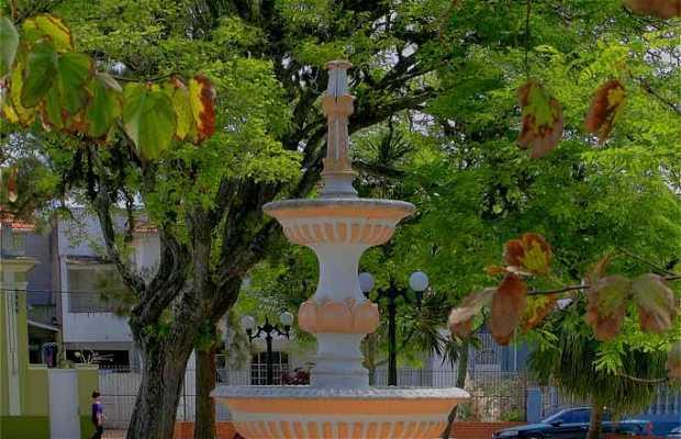 Plaza Vidal Ramos
