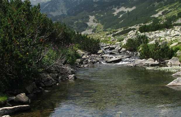 Lac Okoto