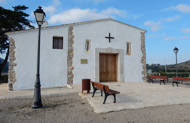 Ermita de San Lorenzo (Fuensanta)