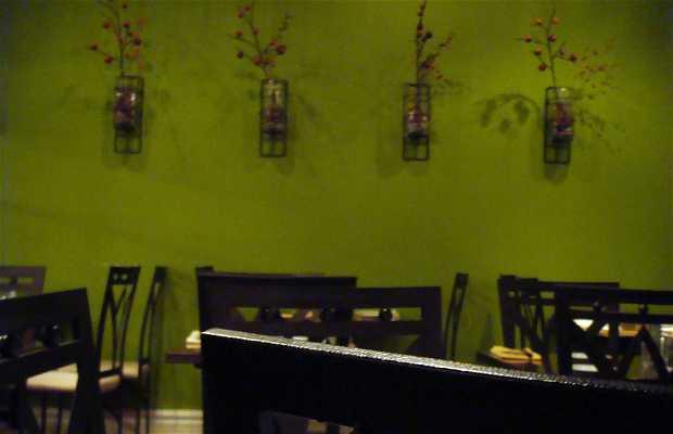Restaurant El Sitio