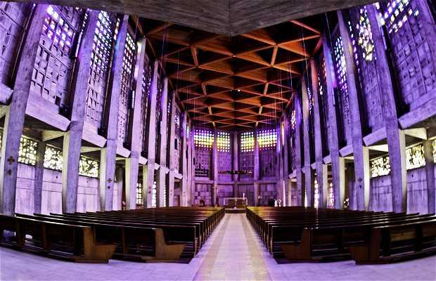 Iglesia San Remy