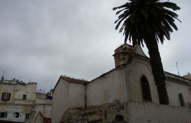 Eglise de la Bonaventure